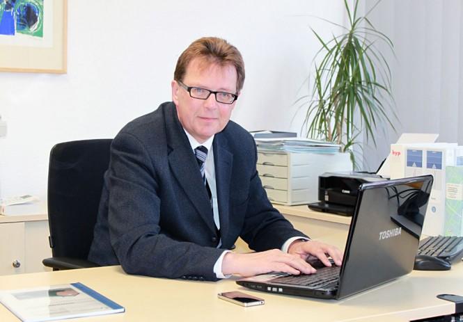 Heinz Oesterschulze Immobiliensachverstaendiger